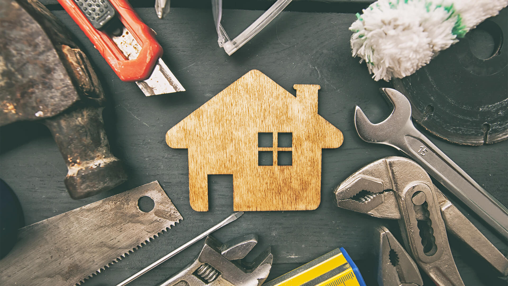 8 Home Repairs you can't afford to ignore!